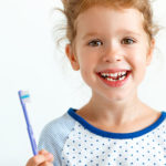 why it's important to brush your teeth
