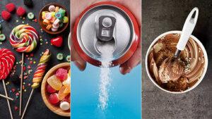 bad foods for teeth