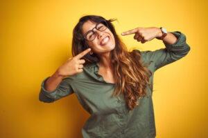 self esteem improves with good smile