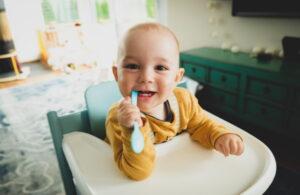 Do You Need to Brush Baby Teeth